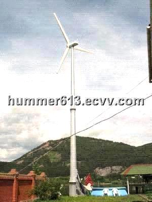 ... system wind turbine (H10.0-30000) - China Hydraulic tower wind turbine