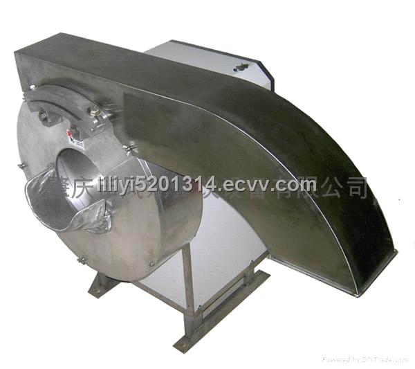 Potato Chips Cutter (FC-502)