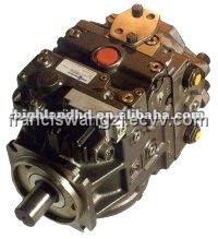 Alibaba China Sauer Danfoss Hydraulic Piston Pump 90r130