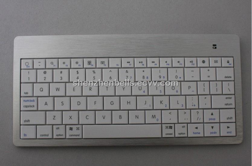 wireless waterproof keyboard virus