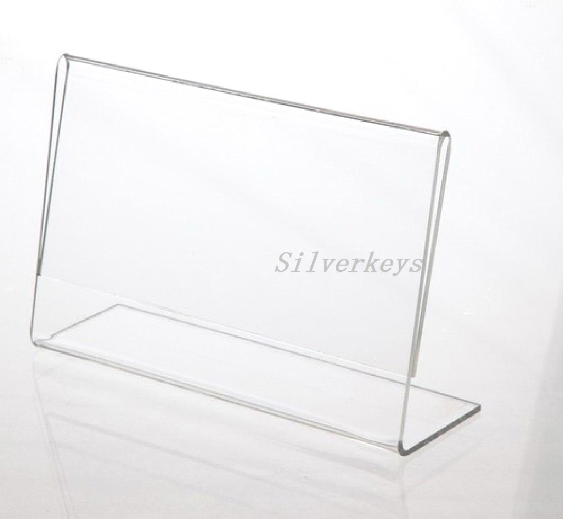 brief acrylic picture frame