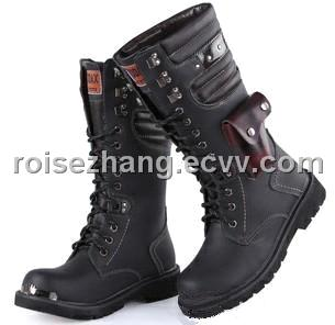 Cheap Men Martin Military Long Boots 2012 - China Cheap Men Martin