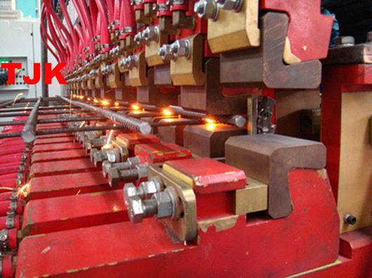 Construction Wire Mesh Welding Machine Gwc2500