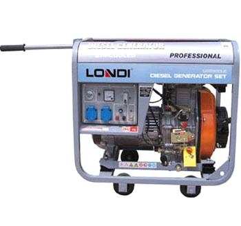 DG5500L(E) Diesel Generator