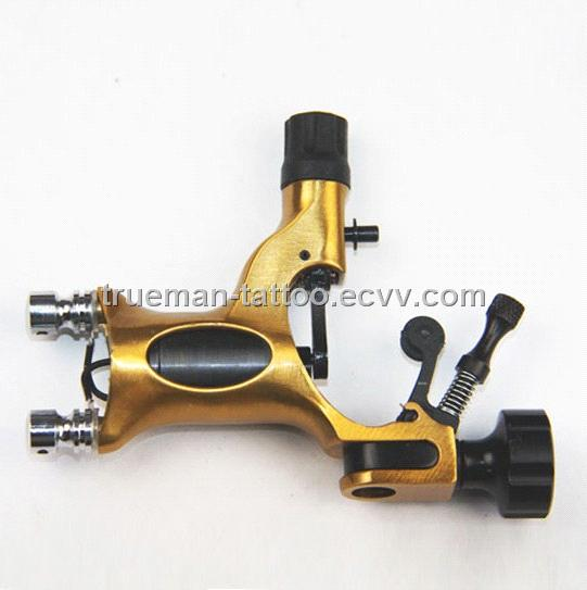 Dragonfly rotary tattoo machine review