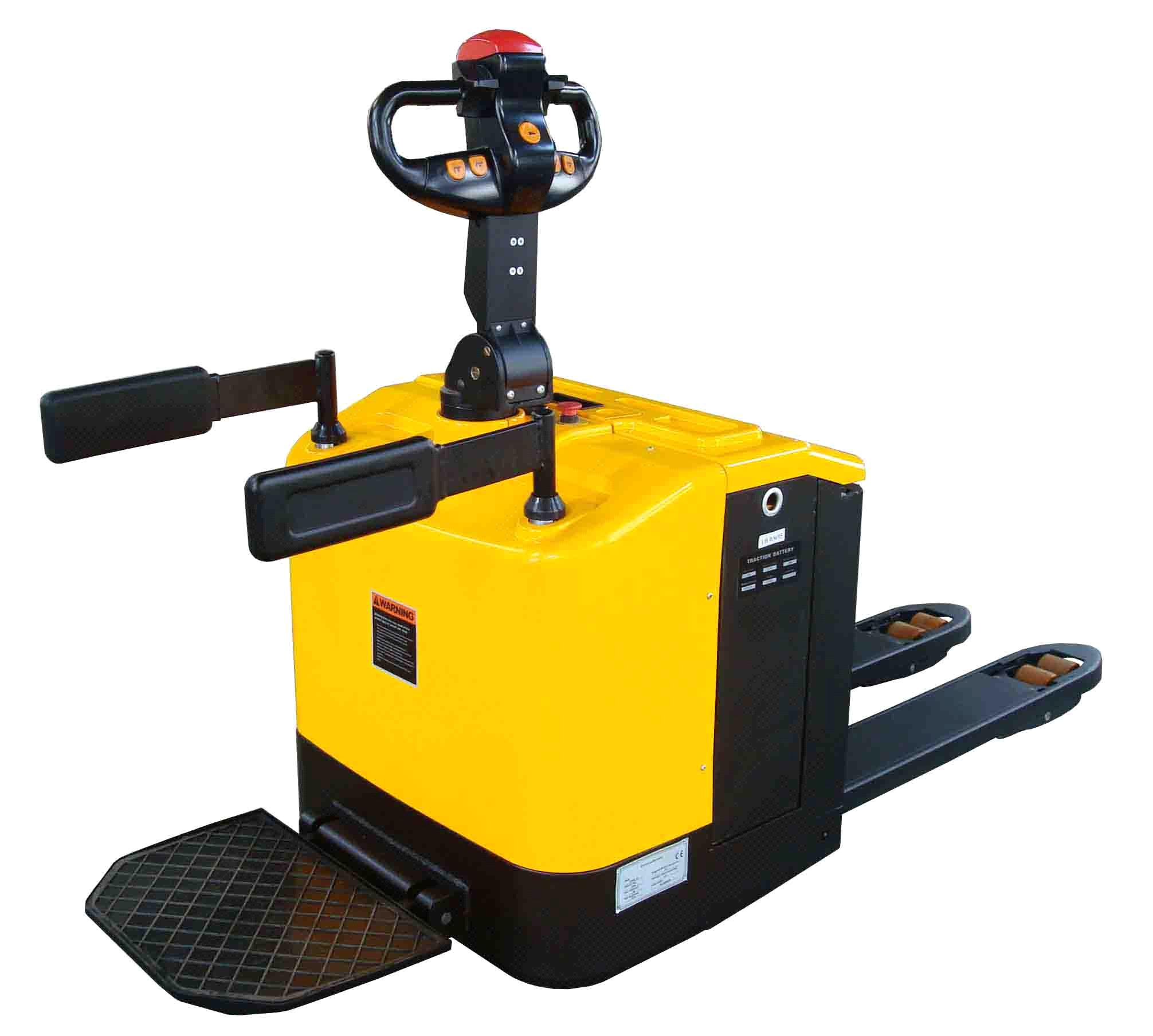 Electric Pallet Truck Purchasing Souring Agent