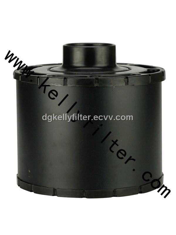 Fleetguard Air Filters : Fleetguard air filter ah ecc donaldson cummins