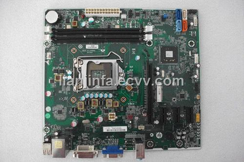 HP Motherboard 657002-001 MBD Intel H61 Cupertino tested qaulity guarantee desktop mainboard