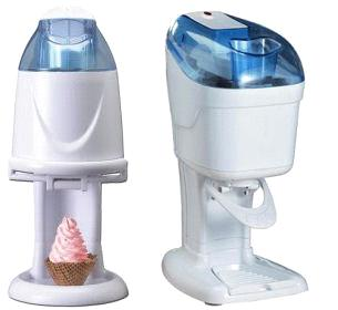Ice Cream Maker Home Redfoal For