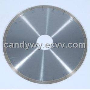 Metal Bond Diamond Saw Blade for Ceramic Material