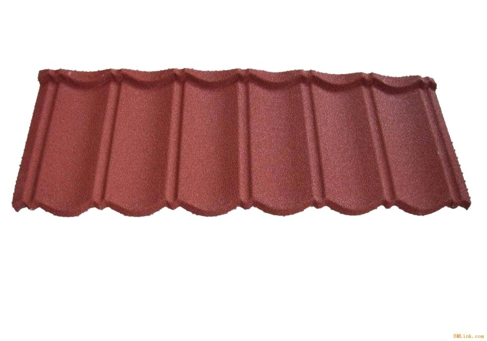Metal Roof Tile Stone Coated Steel Roofing Purchasing