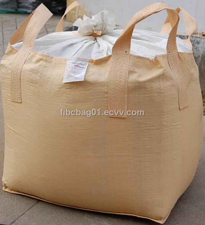 Pp Jumbo Bag For Sand Purchasing Souring Agent Ecvv Com