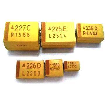1 Microfarad Capacitor Ceramic