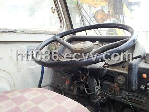 Used Truck Crane Tanado with Very Good Condition (TL200E)4