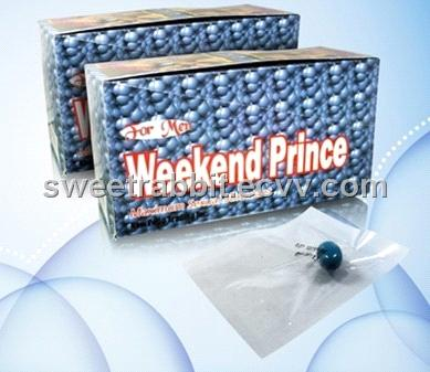 Weekend Prince Sex Pills.