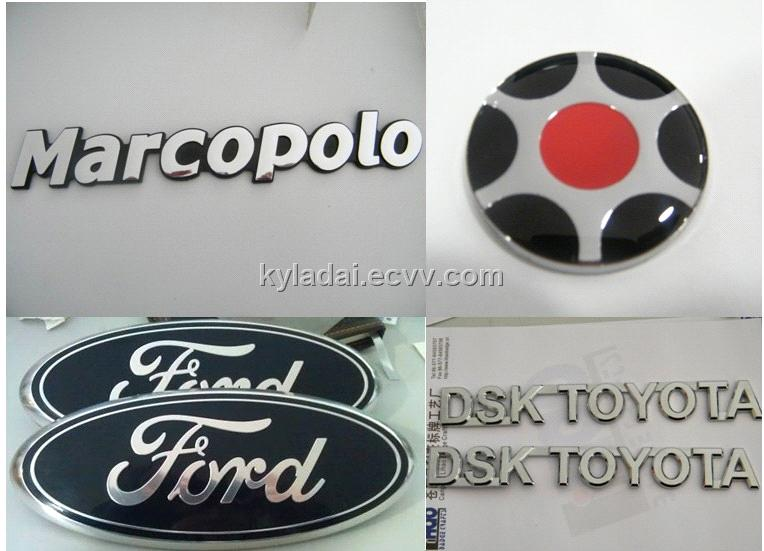 Wheel cap, Wheel center cap, hub cap, aluminum wheel sticker