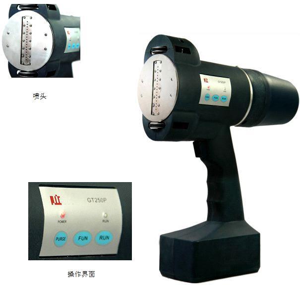 Industrial Lcp Handheld Inkjet Printer Purchasing Souring