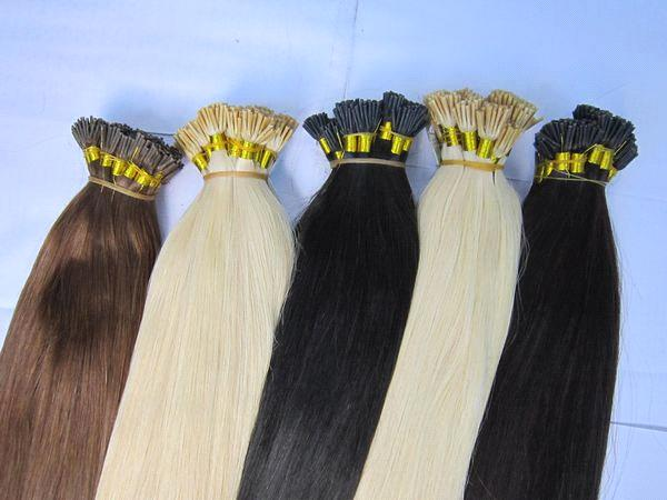 Pre Bonded Hair 16