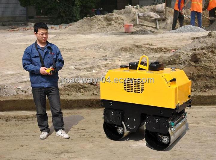 Remote Control Vibratory Roller Purchasing Souring Agent
