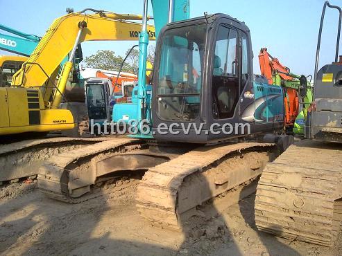 Used Excavator Kobelco Sk200 Kobelco Sk200 Excavator   Apps Directories
