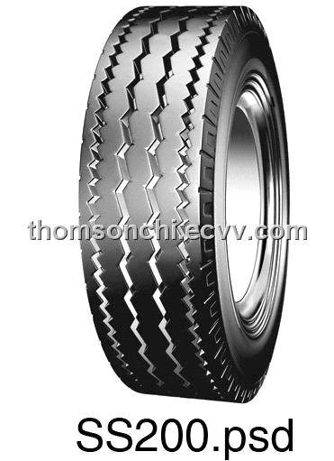 Marcher Light Truck Tire