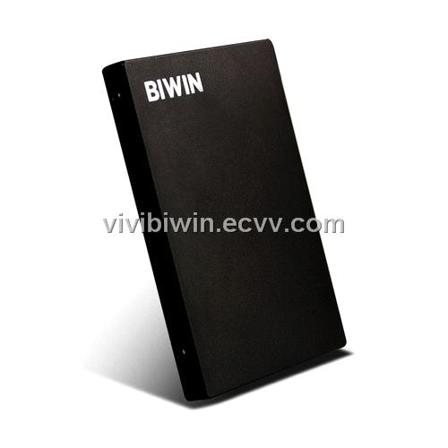 BIWIN SSD Solid State Drive W/ Trim Support & Sandforce (SF-2281)-2