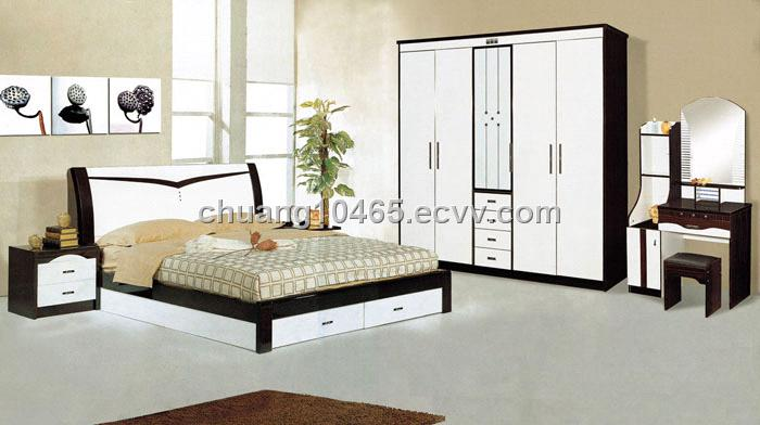 Bedroom Furniture Modern Furniture Sets China Bedroom Furniture
