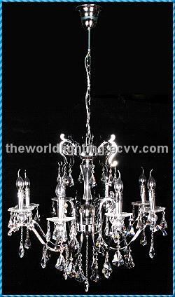 Igc6913c 6a Simple Style European Transitional Crystal