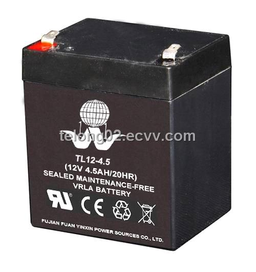 how to open maintenance free lead acid battery