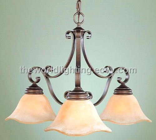 Simple Modern Glass Chandelier In China Purchasing