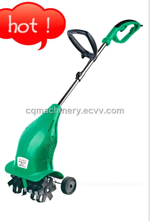 Small Electric Garden Tiller Lawn Tillers T WG500 E001 China