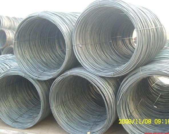 Home > Products Catalog > stainless steel product > Steel Wire Rod