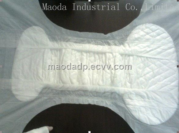adult diaper (MD-AD) - China adult diaper, Maoda