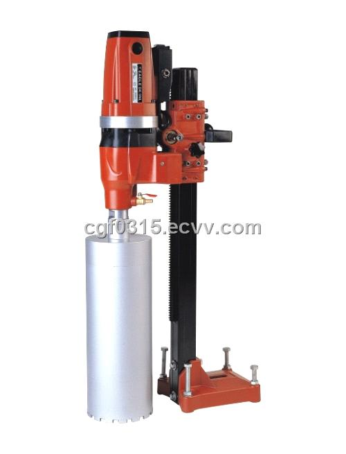 Diamond Drilling Machine