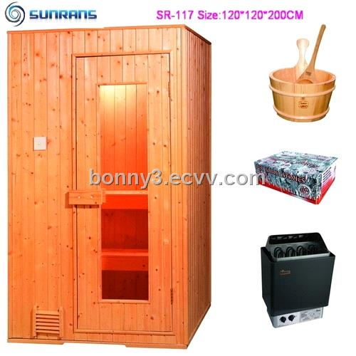 for 1 3person mini sauna room sr 117 purchasing souring. Black Bedroom Furniture Sets. Home Design Ideas