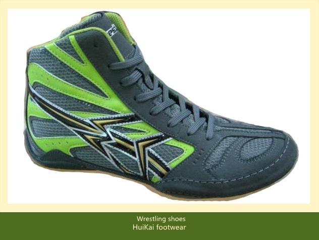 new arrival wrestling shoes boots cheap (HKWL-100108) - China ...
