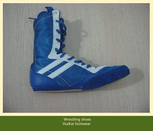 Boxing Shoes Hot Sale Medium(b,m) Breathable Lace-up Men 2014