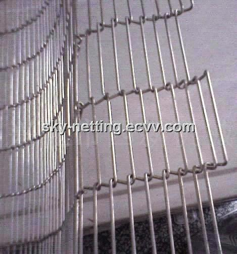 Stainless Steel 304 Conveyor Belt Wire Mesh Purchasing