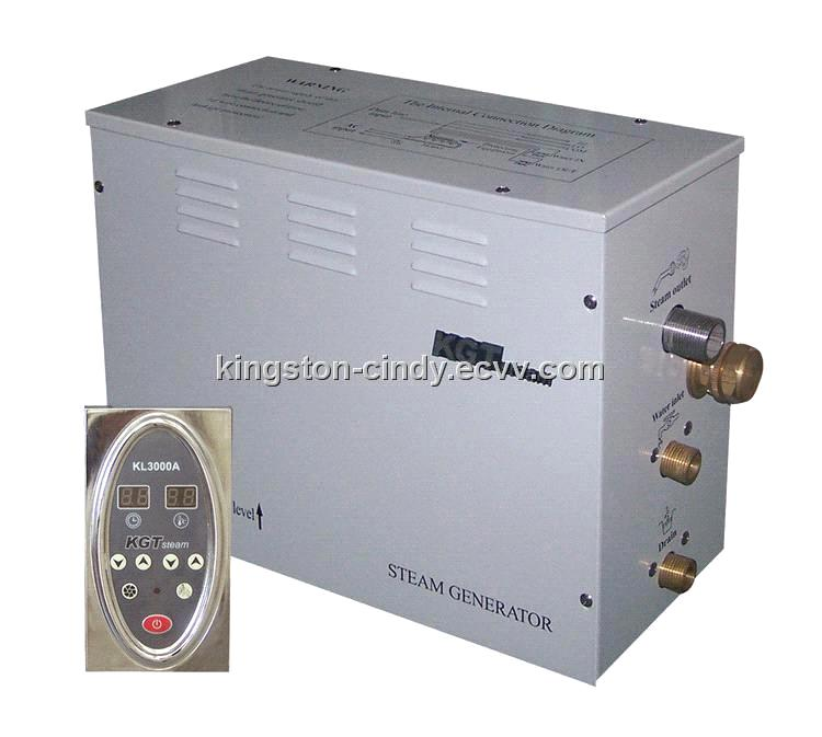 3 12kw Portable Steam Generator Kl 3000a Purchasing