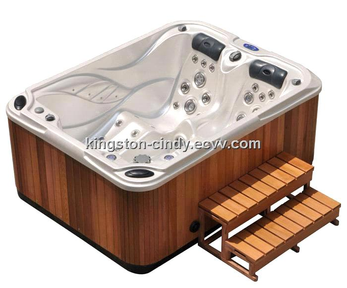 40 Jets New Style Mini Indoor Amp Outdoor Hot Tub For 3