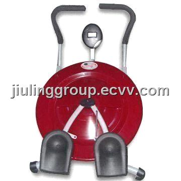 Ab circle fitness equipment purchasing souring agent for Appareil fitness maison