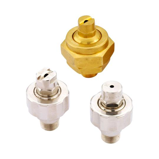 Home > Products Catalog > 155RS Metal Adjustable Spray Nozzle