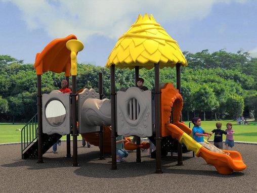 2012 New Outdoor Playground Equipment (MWPII-01401)