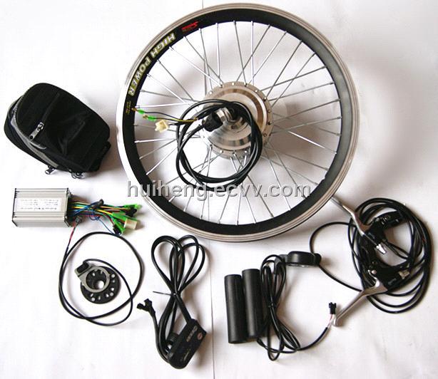 24v 36v 180w 250w Front Rear Motor Diy Electric Bike