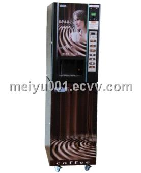 3 Cold Amp 3 Hot Automatic Drink Vending Machine From China