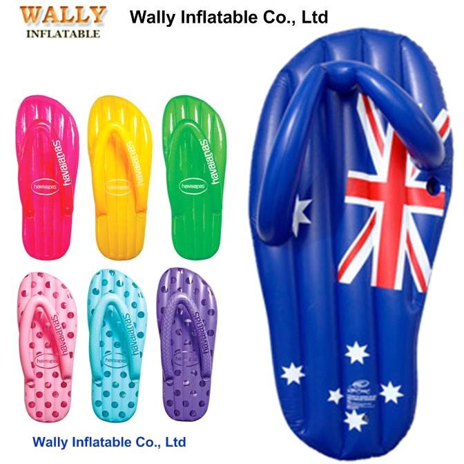 Aussie Flag Inflatable Thong Large Giant Inflatable Thong