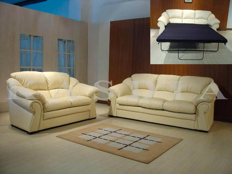 Leather Sofa Bed from manufacturers factories wholesalers