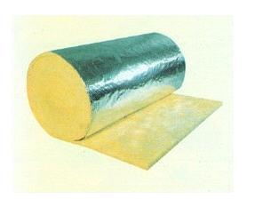 Glasswool blanket fiberglass insulation blanket for Glass fiber board insulation
