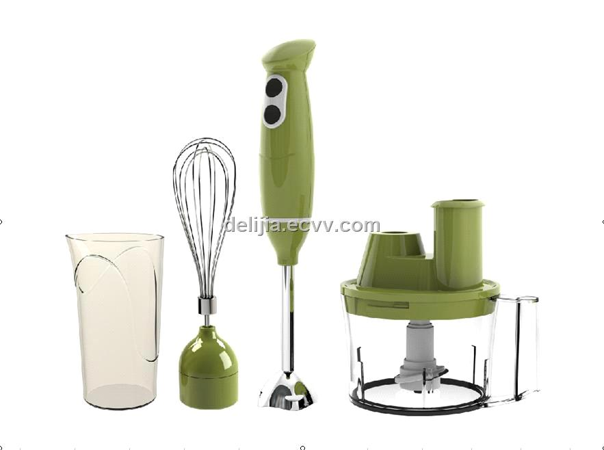 Hand Blenders And Choppers ~ Hand blender with chopper stick s rod w