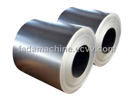 Hot Rolled Aluminium Zinc Coil Sheet From China